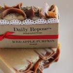 ICED APPLE Pumpkin Soap Sce..